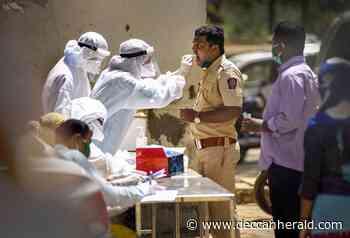 Coronavirus news highlights: Delhi records 89 more Covid-19 deaths; 4,998 fresh cases in 24 hours - Deccan Herald