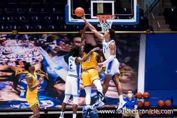 Jalen Johnson, DJ Steward carry Duke men's basketball to season-opening win against Coppin State - Duke Chronicle