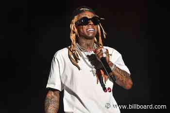 Lil Wayne Drops DJ Khaled-Hosted 'No Ceilings 3' Mixtape, Featuring Drake, Young Thug & More: Listen - Billboard