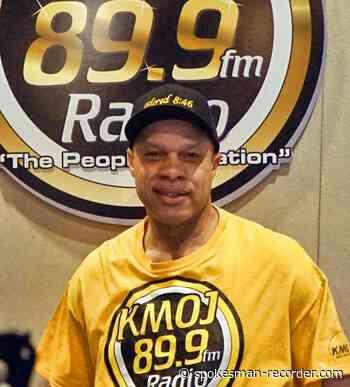 DJ Ray Richardson's last show - MSR News Online