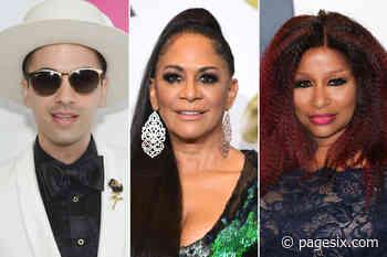 DJ Cassidy enlists Sheila E., Chaka Khan for TV special - Page Six
