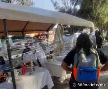 No se permitirá la instalación de bazares navideños en Coacalco - 88.9 Noticias