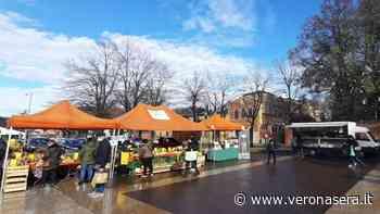 A Bovolone arriva il mercato contadino: prodotti locali dalla campagna alla tavola - VeronaSera
