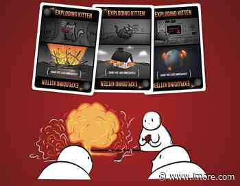 Up to 50% off games from Exploding Kittens, Cards Against Humanity, and more - iMore