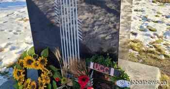 Calgary's Ukrainian community holds Holodomor ceremony to commemorate victims