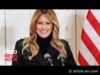 Melania Trump takes this decision amid rumours of divorce with US President Donald Trump