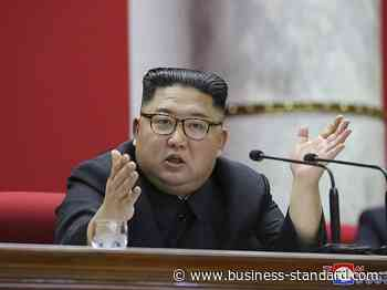 North Korea toughens rules of entry to sea to fight coronavirus pandemic - Business Standard