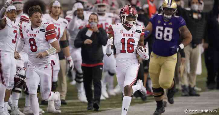 Gordon Monson: Utah football is on a wobbly descent, suffering before it can ascend to something better in the days ahead