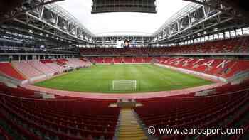 Spartak Moscow - Rotor Volgograd live - 29 November 2020 - Eurosport.com