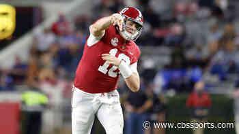 College football top 25 scores, overreactions, Week 13: Deep Heisman field providing some long-awaited drama