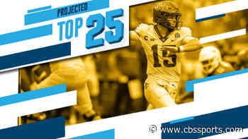 Tomorrow's Top 25 Today: Iowa State jumps Oklahoma, moves into top 10 of college football rankings