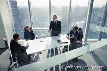 Why the Voices Around Your Boardroom Table Matter