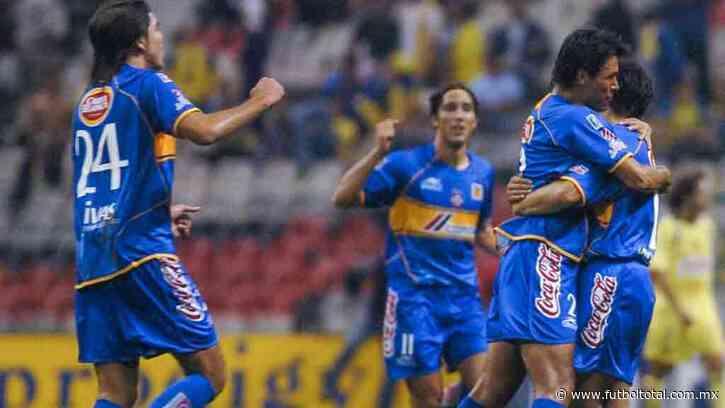 15 años después, Tigres buscará otro 'Aztecazo', ahora con Cruz Azul