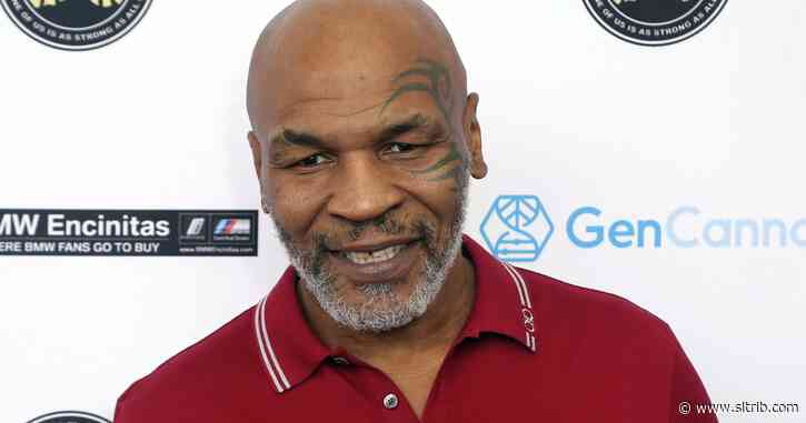 Mike Tyson returns to ring, draws in exhibition with Roy Jones Jr.