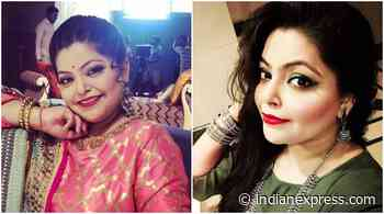 TV actor Divya Bhatnagar tests positive for coronavirus, in critical condition - The Indian Express