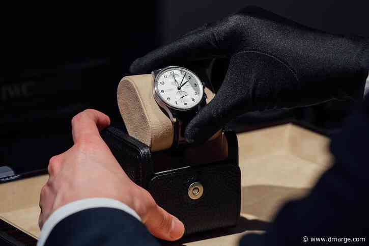 Why 2020 Will Be The Year Australians Start Buying Luxury Watches Online