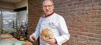 Erster Brot-Sommelier im Landkreis Esslingen in Bempflingen- NÜRTINGER ZEITUNG - Nürtinger Zeitung