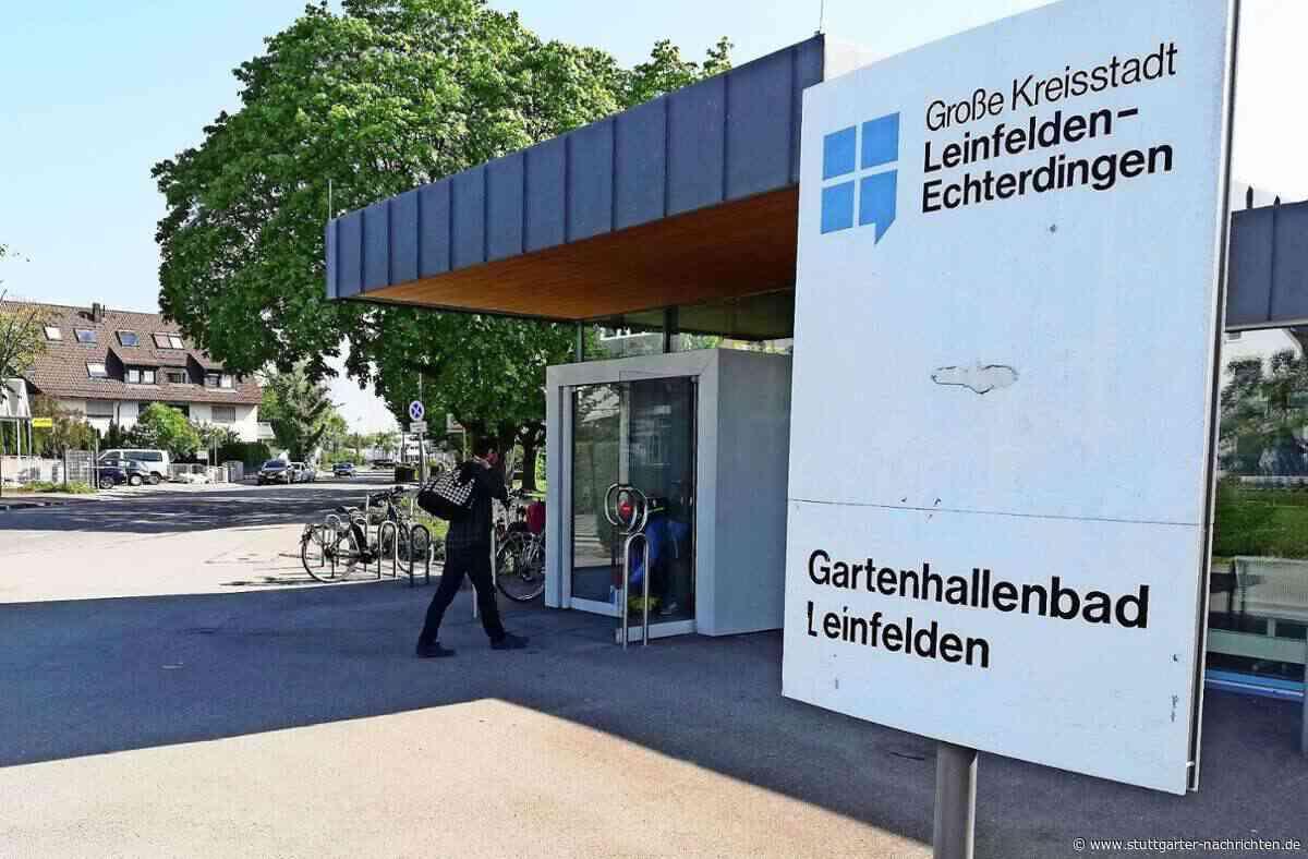 Leinfelden-Echterdingen - Schwimmer erhalten ihr Geld zurück - Stuttgarter Nachrichten