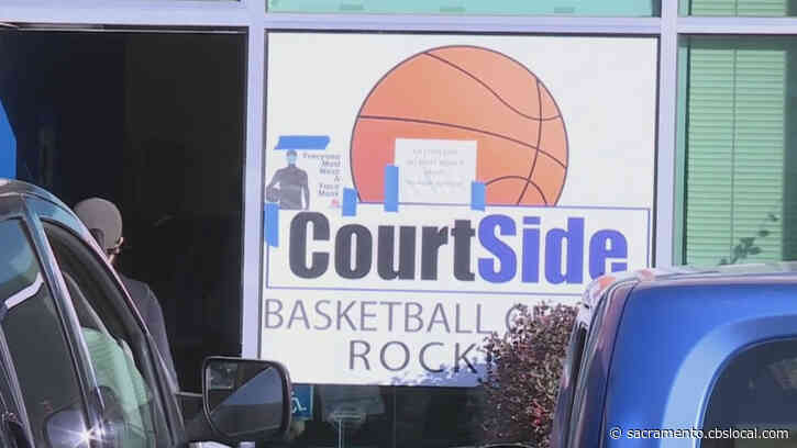 COVID Concerns Loom As Rocklin Basketball Center Expected To Hold 40-Team Tournament After Outbreak