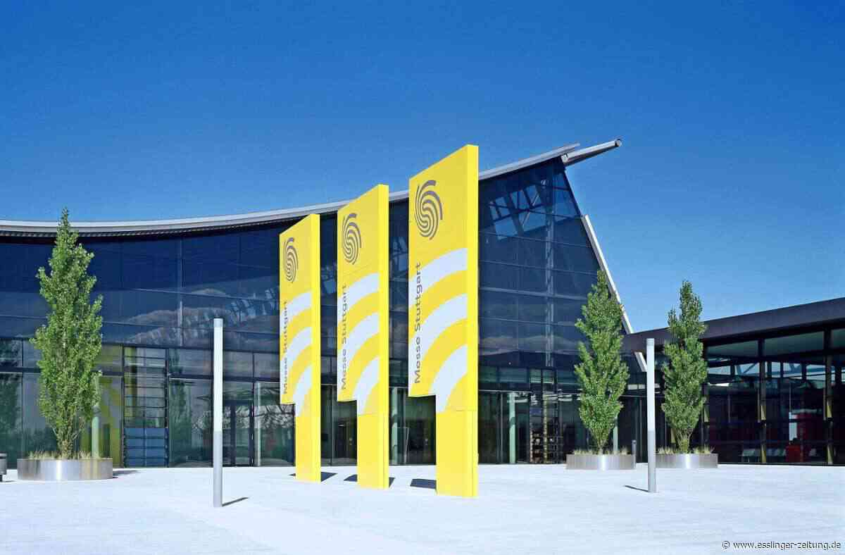 Kreis Esslingen - Landratsamt gibt mögliche Kreisimpfzentren bekannt - esslinger-zeitung.de