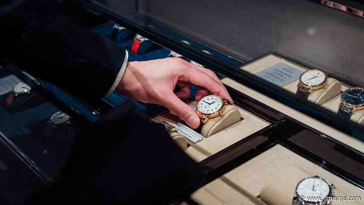 Why 2020 Became The Year Australians Started Buying Luxury Watches Online