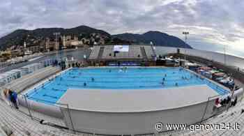 Pro Recco perfetta nella sua piscina: 18-0 al Salerno - Genova24.it