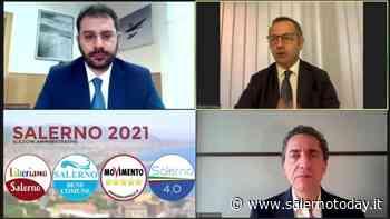 Elezioni comunali a Salerno, 4 liste con il candidato sindaco del M5S - SalernoToday