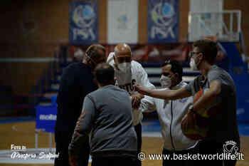 """Virtus Arechi Salerno: Arrivato il momento del debutto. Coach Parrillo """"Siamo pronti"""" - Basket World Life"""