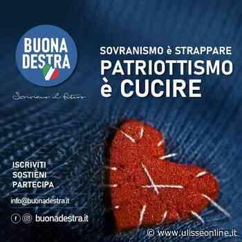 """Nasce la """"Buona Destra"""" in provincia di Salerno: anche a Cava un comitato territoriale - UlisseOnline"""