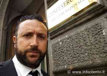 Nasce Sos Impresa Rete per la Legalità di Salerno e Provincia - Info Cilento
