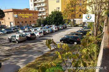 """Salerno: il parcheggio del """"Genio Civile"""" apre anche ai cittadini privati - Salernonotizie.it"""