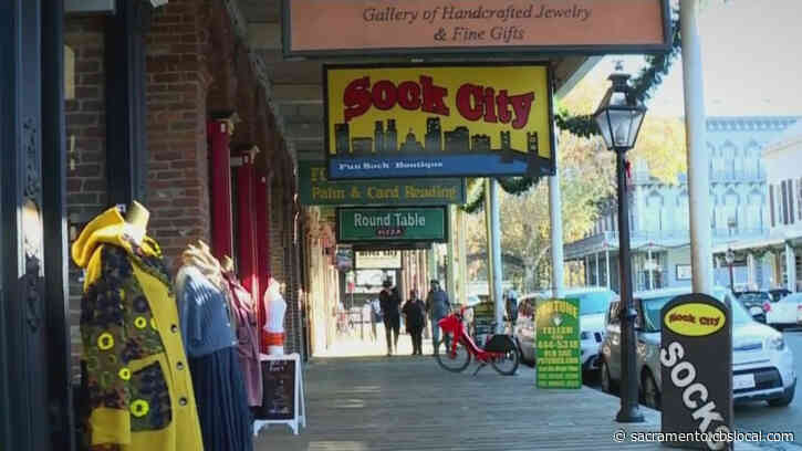 Local Businesses Hope Small Business Saturday Provides Boost Amid Pandemic