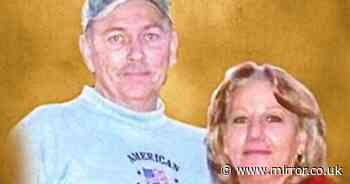 Chilling notebook in bedroom solved case of couple brutally dismembered in home
