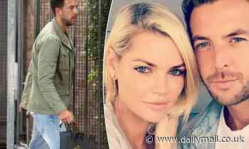 Ready to propose? Sophie Monk's beau Joshua Gross leaves jeweller