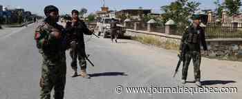 Au moins 26 membres des forces afghanes tués dans un attentat-suicide