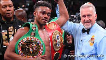 Boxing schedule for 2020: Errol Spence vs. Danny Garcia, Anthony Joshua vs. Kubrat Pulev on tap
