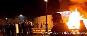 Marches « des libertés »: 62 policiers et gendarmes blessés, 81 interpellations