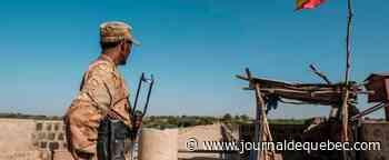Asmara ciblée une 3e fois par des roquettes venant de la région éthiopienne du Tigré