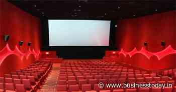 Coronavirus fallout: 1,500-2,000 movie screens may shut shop in India as content lines go dry - Business Today