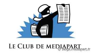 manifestation contre les lois liberticides, chambery 28 novembre 2020 - Le Club de Mediapart