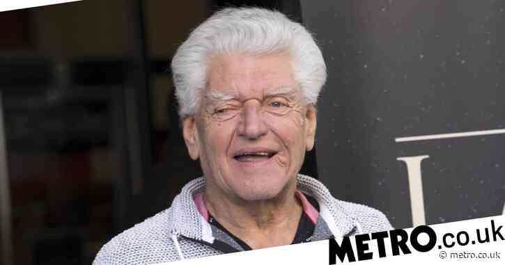 Darth Vader star David Prowse dead: Star Wars actor Daniel Logan, Carl Weathers and Joe Manganiello lead tributes