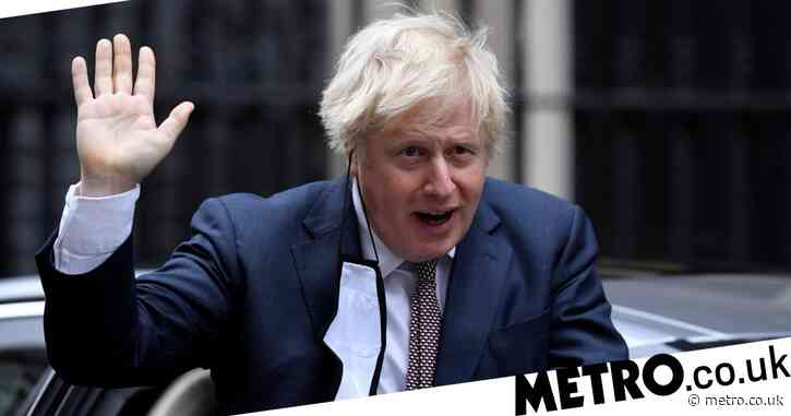 Boris to soften Covid tiers before Christmas as he fights off Tory revolt