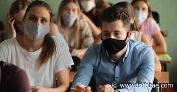 Coronavirus.- Rusia mantiene su ritmo de contagios de COVID-19 con otros 26.000 y avanza hacia los 40.000 muertos - infobae