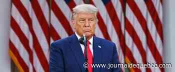 Le festin de Trump