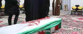 Iran : service religieux spécial pour le savant atomiste assassiné
