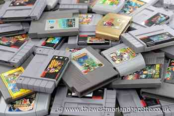 Old video games could be worth thousands - here's how much
