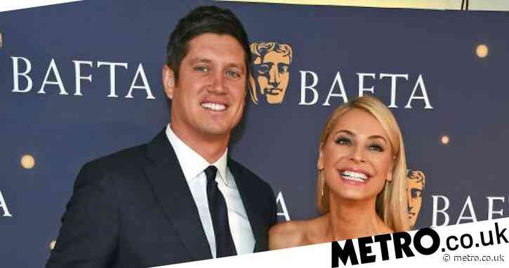 I'm A Celebrity 2020: Vernon Kay gets romantic as he looks back on moment he proposed to wife Tess Daly
