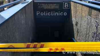 Metro B, dopo Castro Pretorio da oggi chiude anche Policlinico. In strada bus sostitutivi