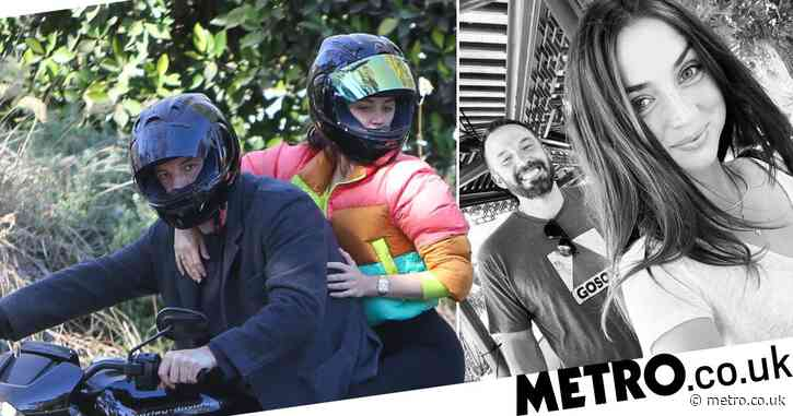 Ana de Armas spends Thanksgiving with Ben Affleck and his kids: 'Everyone seemed very happy'