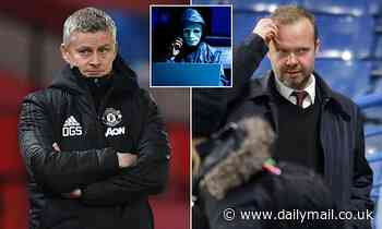 Manchester United's scouting system chaos as hackers access 'confidential information on targets'